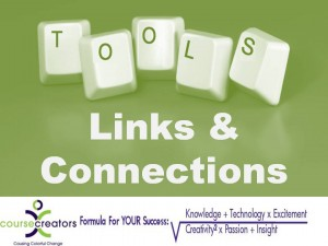 Links and Connection Tools