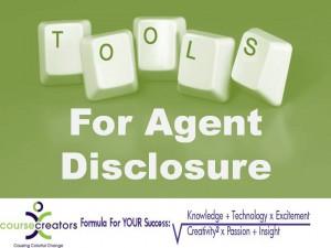 Disclosure Tools
