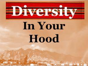 Diversity In Your Hood