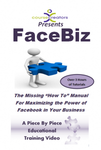 FaceBiz Cover