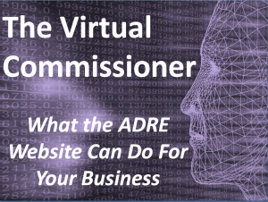 Virtual Commissioner