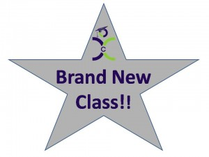 Brand New Class