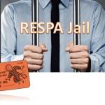 New RESPA logo
