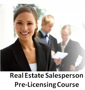 AZ 90 Hours Sales Person Pre-Licensing Course Creators 520-360-0280